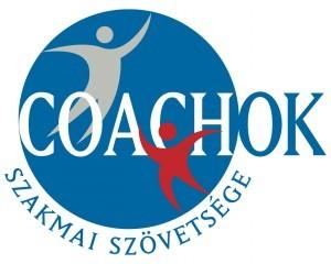 Coachok Szakmai Szövetség logo