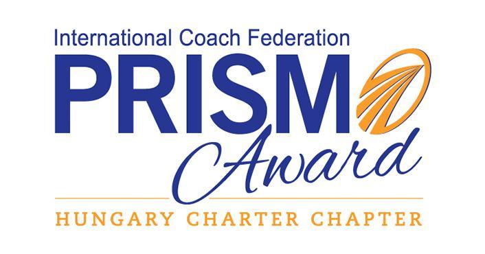 ICF Prism Award Hungary
